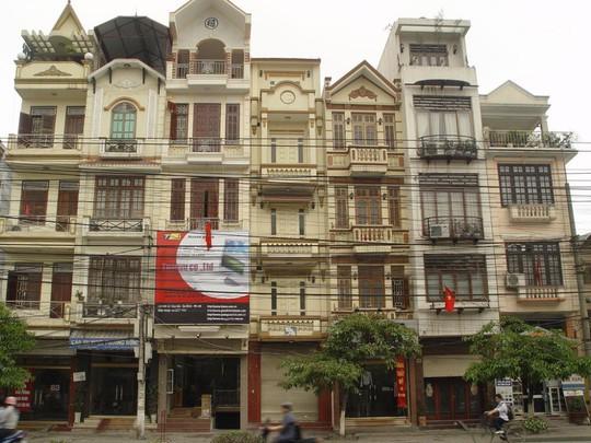 Thị trường nhà phố cho thuê tại TP HCM tụt dốc - Ảnh 2.