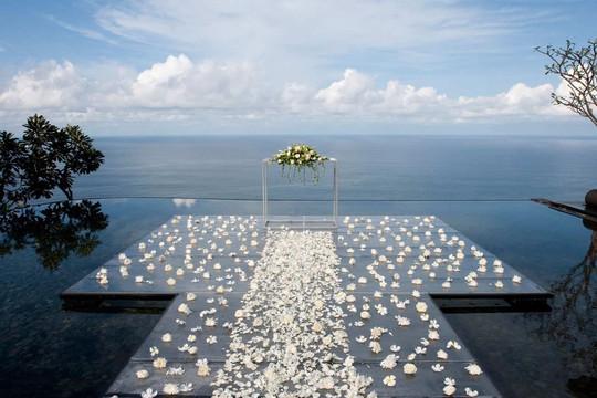 Bali vùng đất của những đám cưới cổ tích - Ảnh 2.
