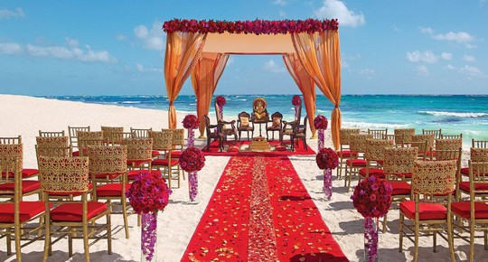 Bali vùng đất của những đám cưới cổ tích - Ảnh 6.