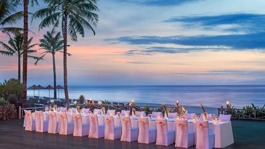 Bali vùng đất của những đám cưới cổ tích - Ảnh 8.