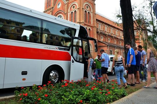 Du lịch TP HCM cần chiến lược để bứt phá