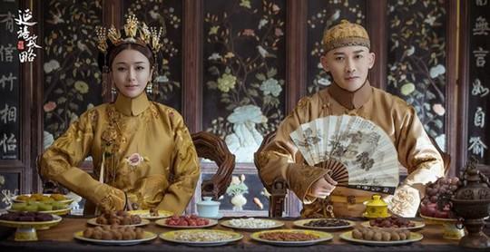 Phim Diên Hy công lược lập kỷ lục người xem - Ảnh 2.