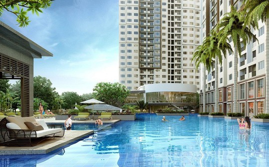Qua thời lướt sóng, nhà đầu tư chuộng căn hộ cho thuê - Ảnh 3.