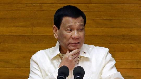 """Vì sao Tổng thống Duterte liên tục """"dọa"""" từ chức nhưng chưa làm? - Ảnh 1."""