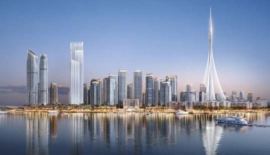 Dự án trung tâm thương mại 2 tỉ USD ở Dubai có những gì? - Ảnh 15.