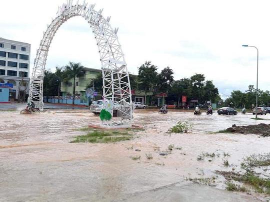 7 người chết sau bão số 4 - Ảnh 1.
