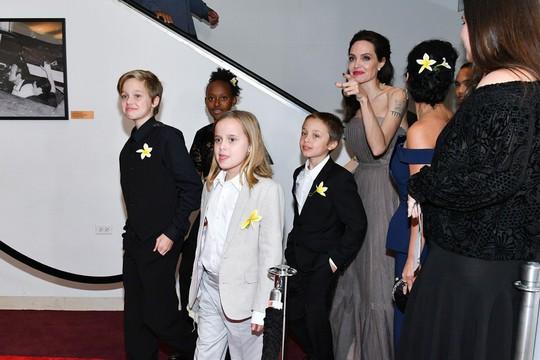 Angelina Jolie và Brad Pitt tốn bao nhiêu tiền cho 6 con? - Ảnh 2.