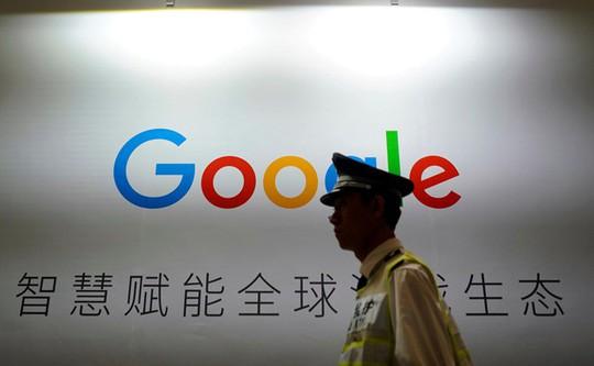 Nhân viên phản đối Google làm công cụ tìm kiếm kiểu Trung Quốc - Ảnh 2.