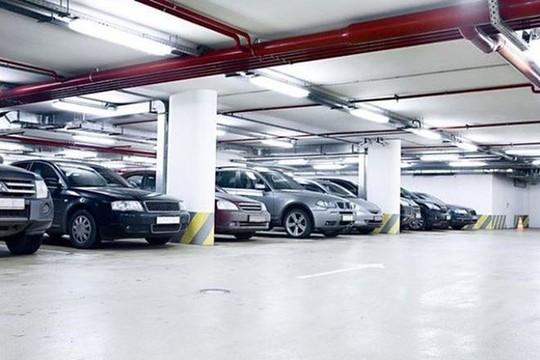 Nghịch lý không có ô tô vẫn mất tiền triệu cho chỗ đậu xe - Ảnh 1.