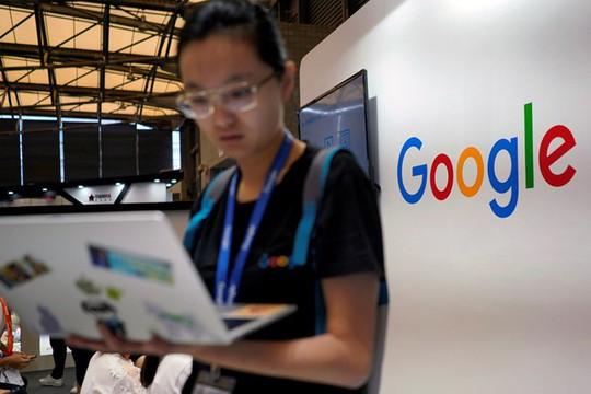 Nhân viên phản đối Google làm công cụ tìm kiếm kiểu Trung Quốc - Ảnh 3.
