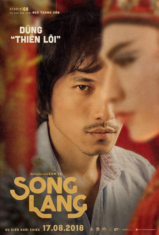 Song Lang của Ngô Thanh Vân - giấc mộng đẹp nhưng…. - Ảnh 1.