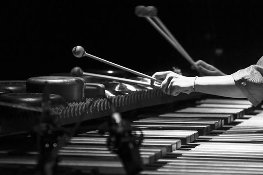 Clip: Chơi nhạc giao hưởng bằng dụng cụ nhà bếp - Ảnh 1.