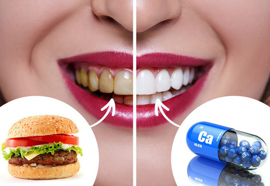 Mẹo chữa nghiến răng ban đêm - Ảnh 5.