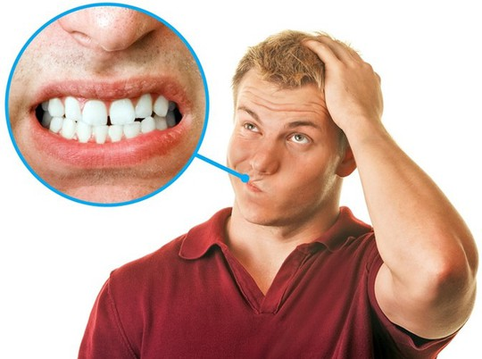 Mẹo chữa nghiến răng ban đêm - Ảnh 6.