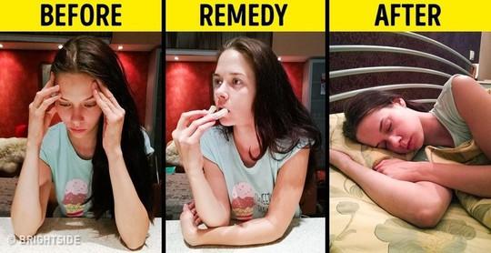 Mẹo chữa nghiến răng ban đêm - Ảnh 8.
