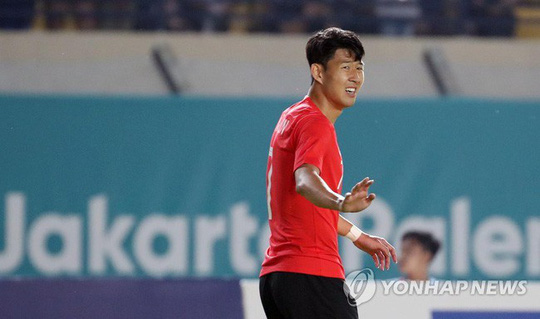 Hàn Quốc xin lỗi, vẫn bị nghi né Nhật và... HLV Park Hang-seo - Ảnh 2.