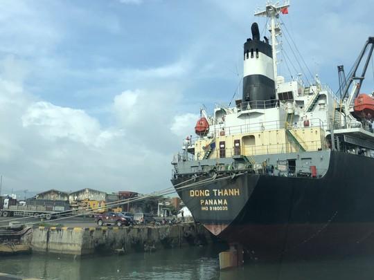 Thương vụ bán cảng Quy Nhơn: Bao giờ mới sáng tỏ? - Ảnh 2.
