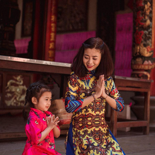 Bàng hoàng diễn viên trẻ Mai Phương bị ung thư phổi giai đoạn cuối - Ảnh 2.