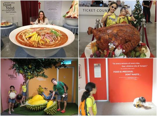 5 bảo tàng cho dân mê ăn uống ở châu Á - Ảnh 1.