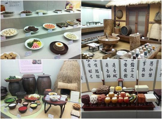 5 bảo tàng cho dân mê ăn uống ở châu Á - Ảnh 2.