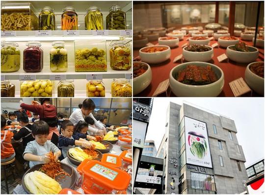 5 bảo tàng cho dân mê ăn uống ở châu Á - Ảnh 3.