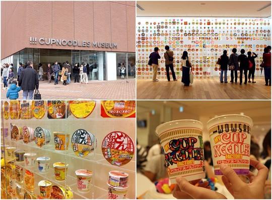 5 bảo tàng cho dân mê ăn uống ở châu Á - Ảnh 4.