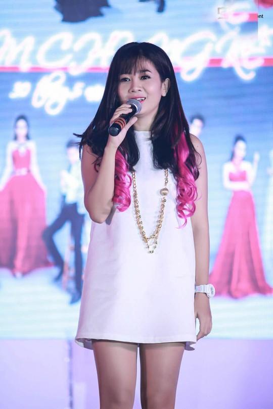 Bàng hoàng diễn viên trẻ Mai Phương bị ung thư phổi giai đoạn cuối - Ảnh 1.