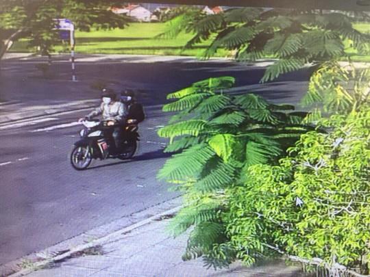 Đã nhận diện các đối tượng cướp vàng táo tợn ở Phú Yên - Ảnh 2.