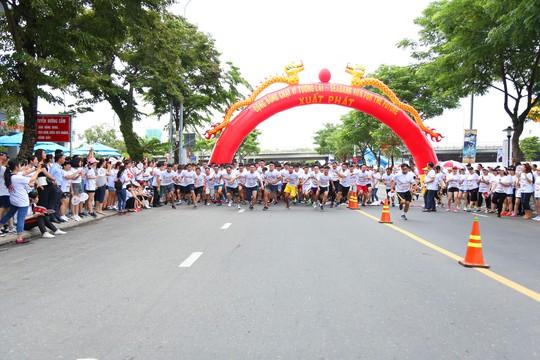 SeABank tổ chức giải chạy gây quỹ học bổng cho trẻ em nghèo hiếu học - Ảnh 4.