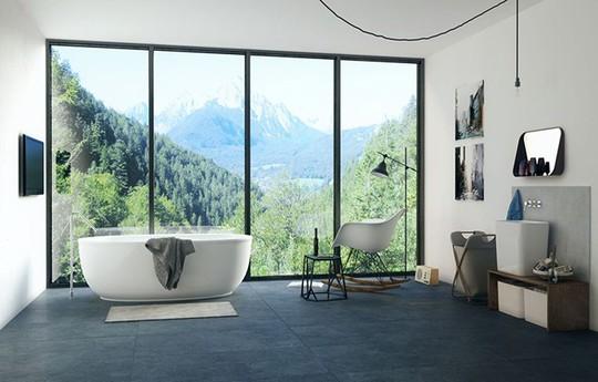 Phòng tắm không phải là nơi chỉ để tắm - Ảnh 13.