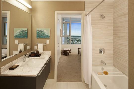 Phòng tắm không phải là nơi chỉ để tắm - Ảnh 14.