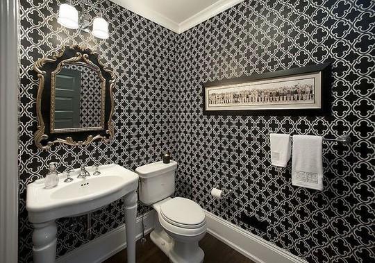 Phòng tắm không phải là nơi chỉ để tắm - Ảnh 10.