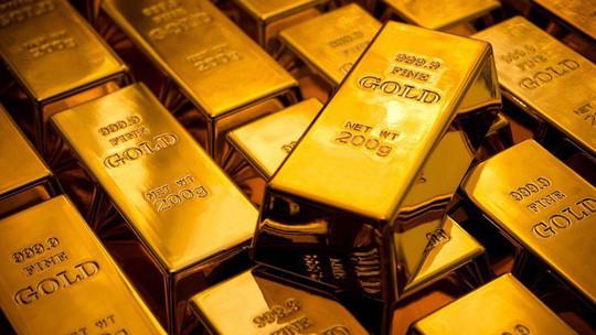 Vì sao giới đầu tư quốc tế hờ hững với vàng? - Ảnh 1.