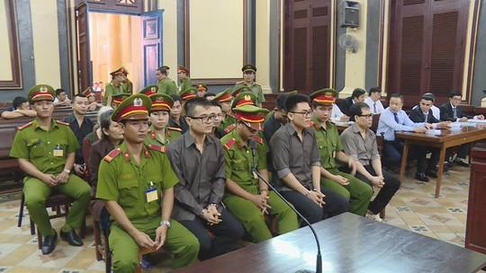 Xét xử tổ chức khủng bố Chính phủ quốc gia Việt Nam lâm thời - Ảnh 1.