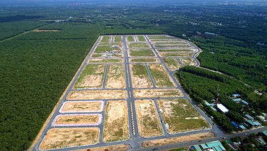 Nhu cầu đất nền tại TP HCM có thực sự giảm? - Ảnh 2.