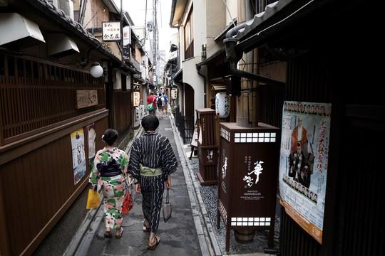 Mê văn hoá Nhật, những kỹ sư này sẵn sàng bỏ thung lũng Silicon - Ảnh 1.