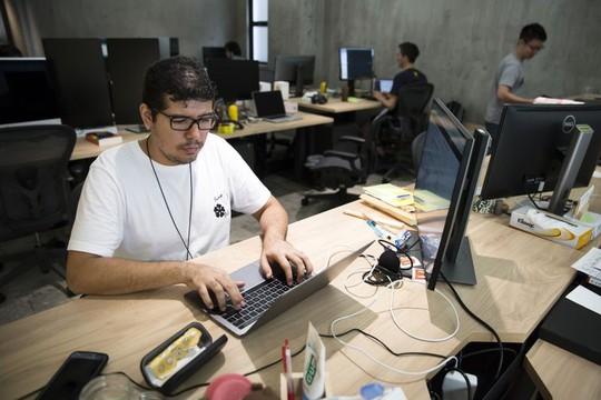 Mê văn hoá Nhật, những kỹ sư này sẵn sàng bỏ thung lũng Silicon - Ảnh 2.