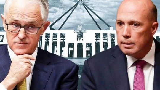 Đòn độc của thủ tướng Úc - Ảnh 1.