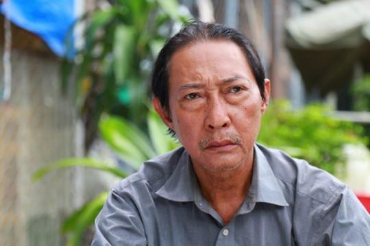 Diễn viên Lê Bình xạ trị vì ung thư phổi - Ảnh 3.