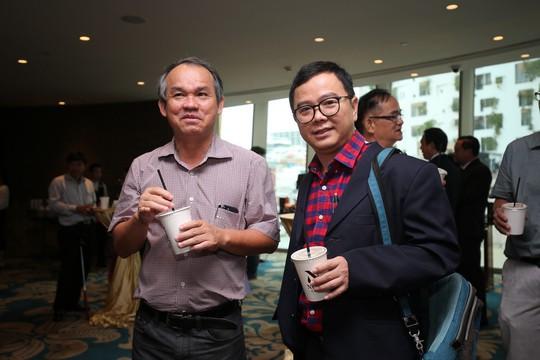 """Đưa """"cà phê sữa đá"""" và văn hóa ẩm thực Việt ra thế giới - Ảnh 1."""