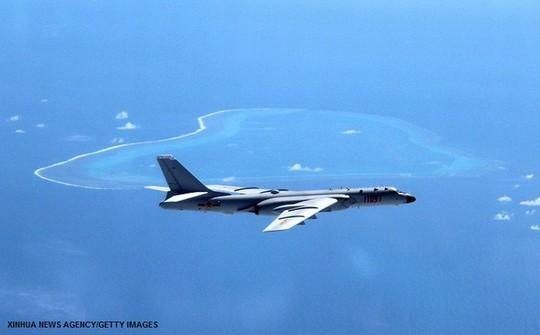 Phản ứng của Việt Nam về khả năng Trung Quốc điều vũ khí hạt nhân ra biển Đông - Ảnh 1.