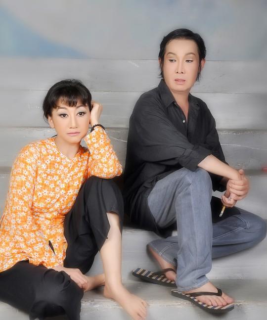 Từ hoàn cảnh của Lê Bình, Mai Phương, NSƯT Vũ Linh nói về lòng tự trọng - Ảnh 2.