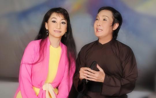 Từ hoàn cảnh của Lê Bình, Mai Phương, NSƯT Vũ Linh nói về lòng tự trọng - Ảnh 3.