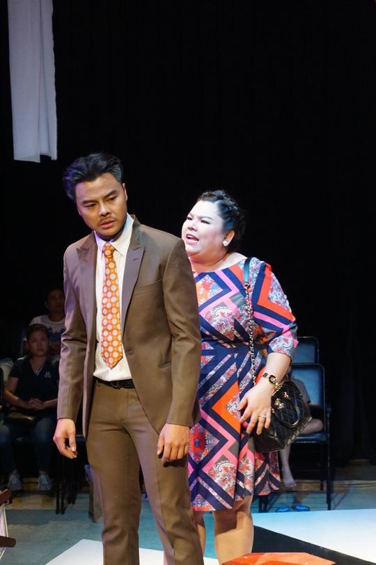NS Vo Minh Lam Mat an mat ngu vi 5B