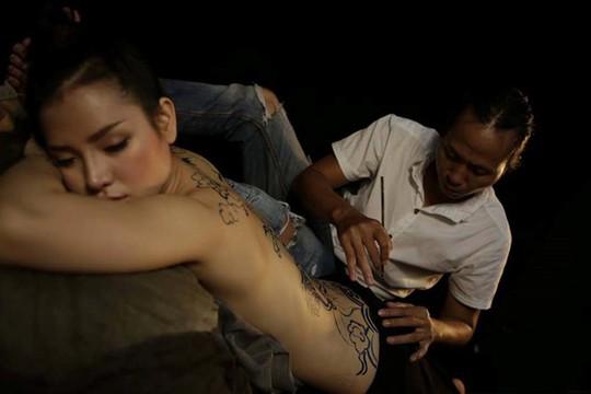 Nghệ sĩ Ngô Lực lên tiếng sau khi được minh oan hiếp dâm người mẫu - Ảnh 2.