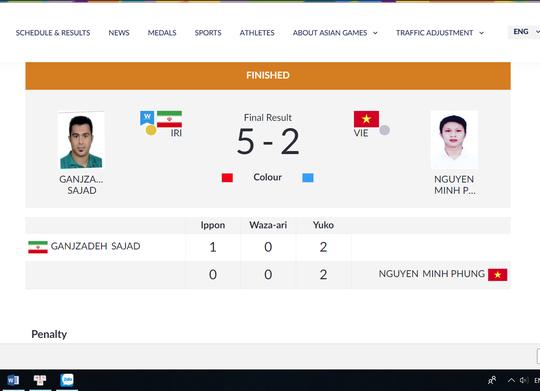 Trực tiếp ASIAD ngày 25-8: Tú Chinh thót tim vào bán kết cự ly 100m nữ - Ảnh 3.