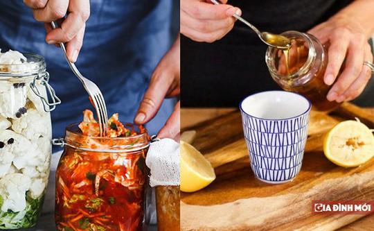 10 mẹo vặt hữu ích siêu đơn giản dành cho người làm bếp - Ảnh 1.