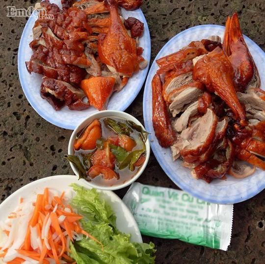 Bình Dương gần Sài Gòn có nhiều món ăn hấp dẫn - Ảnh 3.