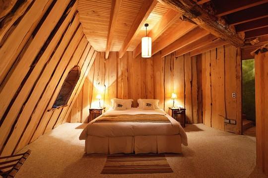 Ngỡ ngàng trước 21 khách sạn đẹp-độc-lạ nhất địa cầu - Ảnh 7.