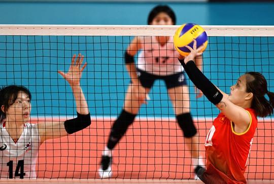 Trực tiếp ASIAD ngày 29-8: Pencak Silat giành bạc đồng đội nữ - Ảnh 5.